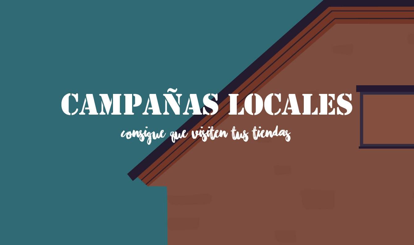 campañas locales