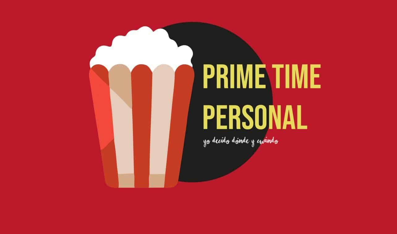Primetime personal