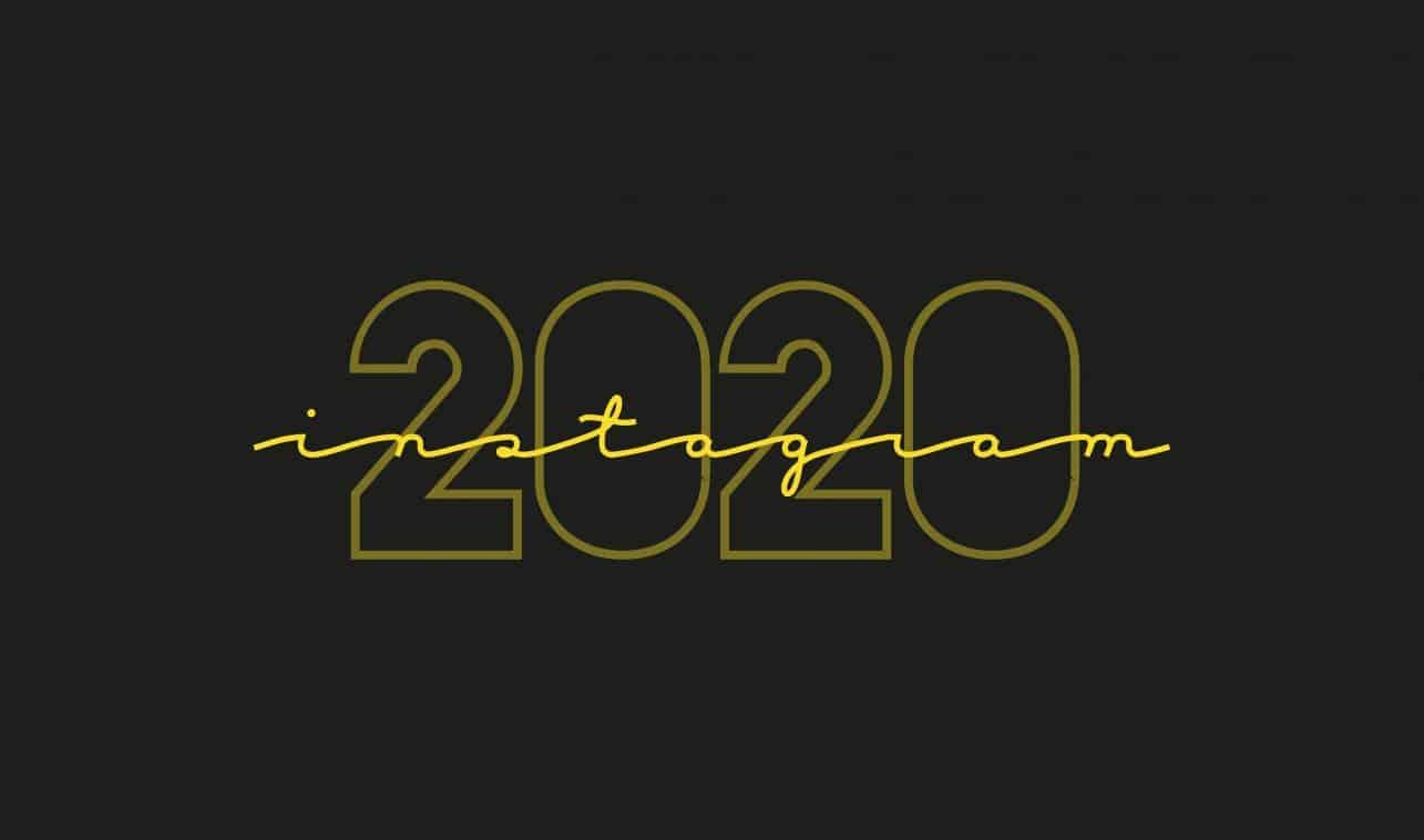 Medidas fotos instagram 2020