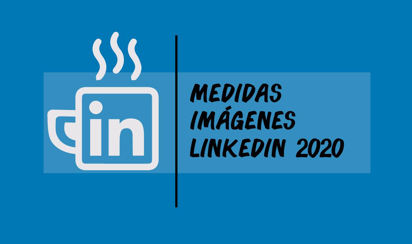 Medidas LinkedIn 2020