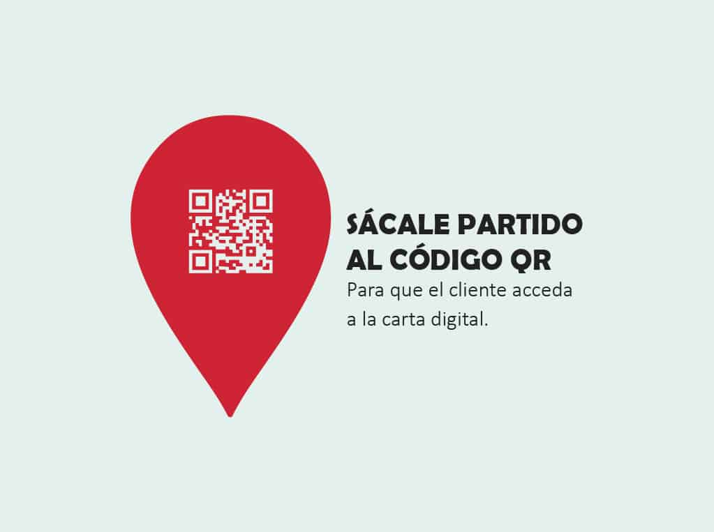 carta digital para restaurantes