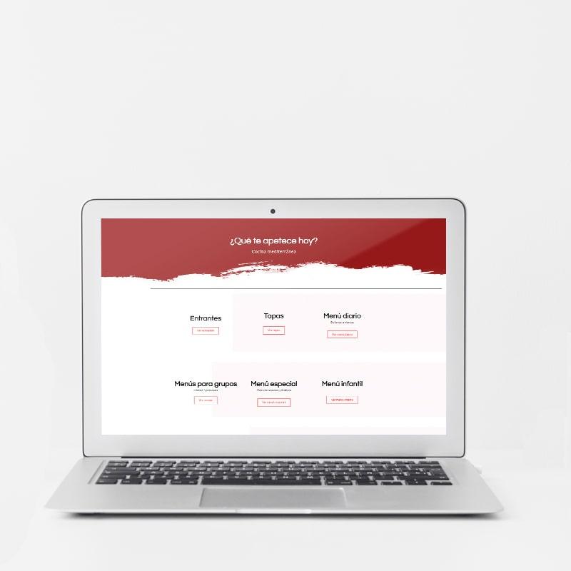 Diseño web en Molins de Rei